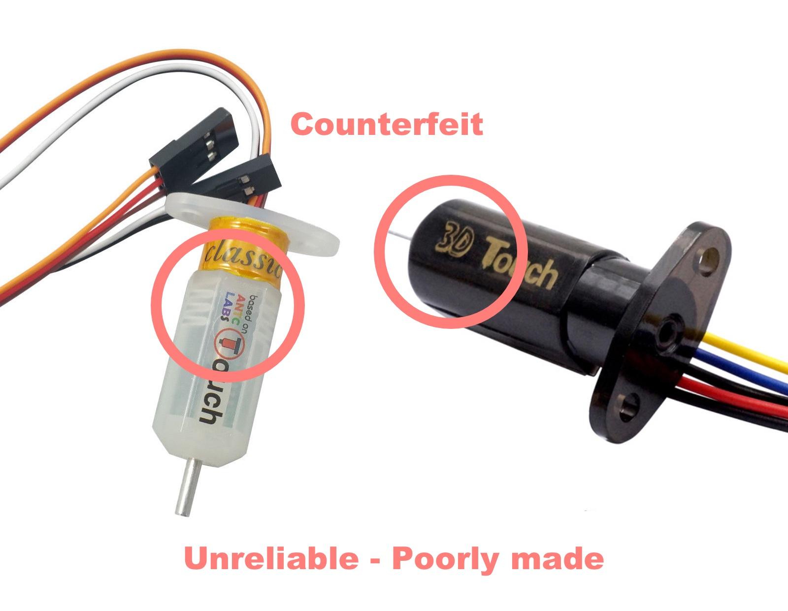 Add a BLTouch Sensor - ADVi3++ User Manual - ADVi3++ Community